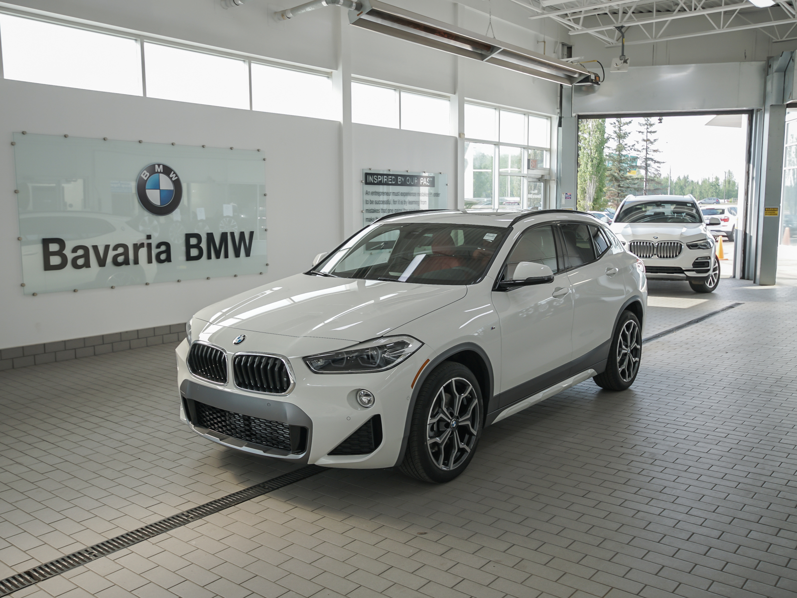 New 2019 BMW X2 xDrive 28i