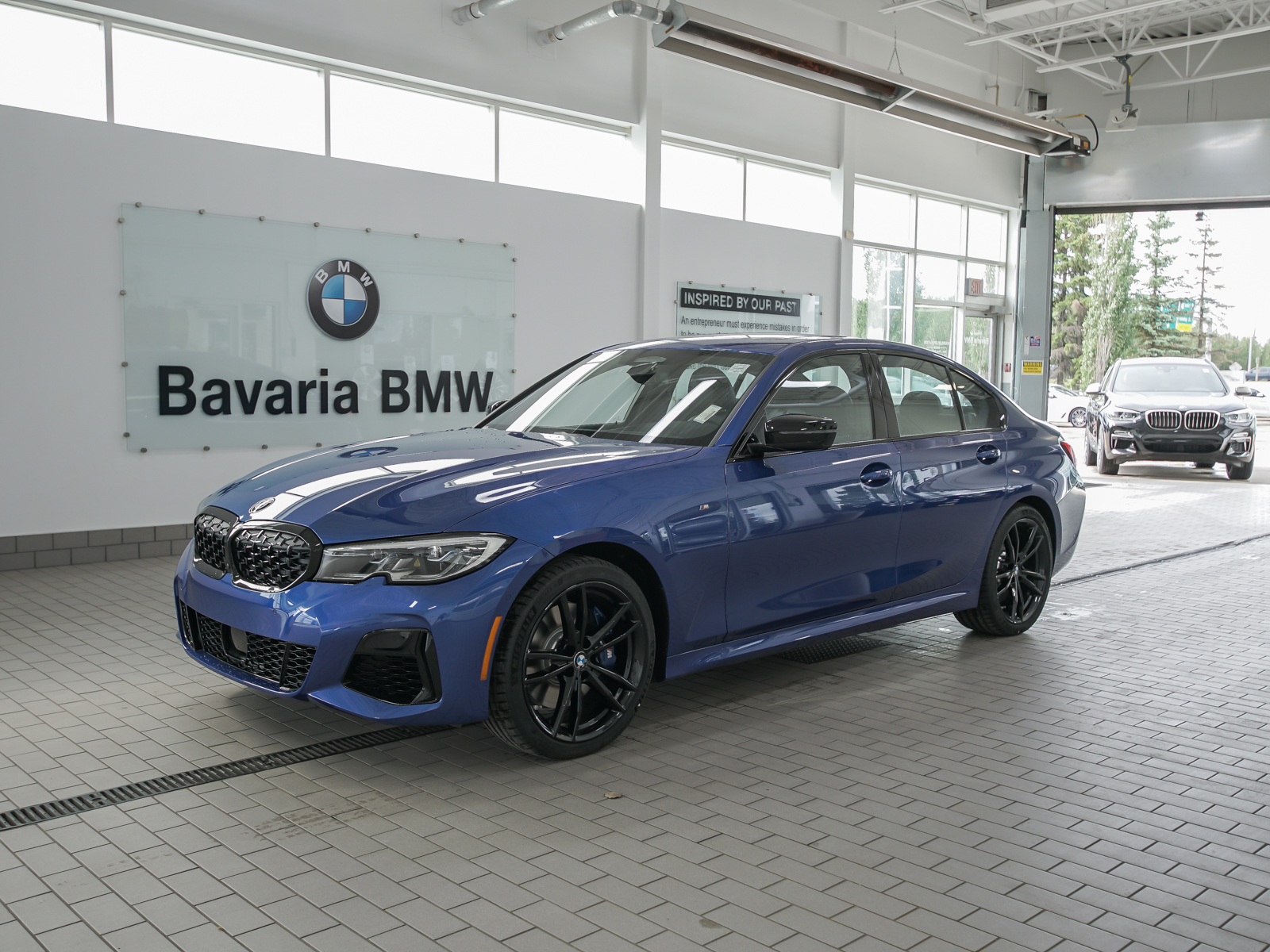 New 2020 BMW M340i xDrive Sedan