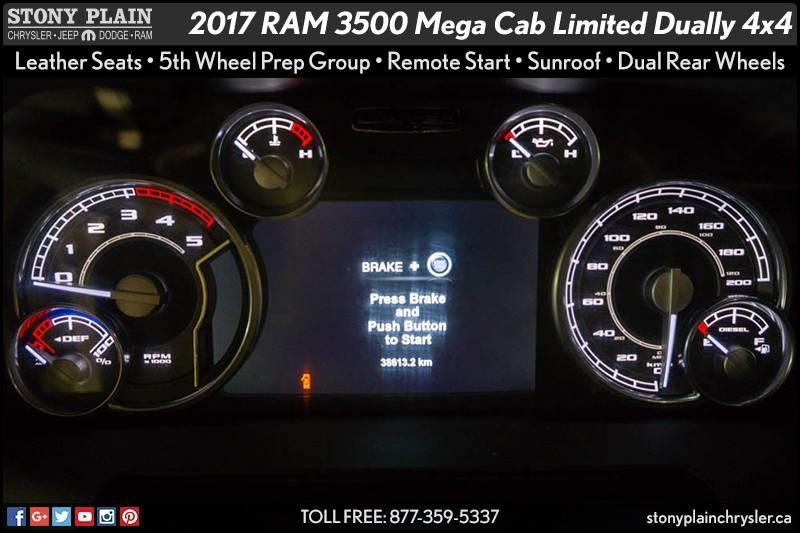 Ram 3500