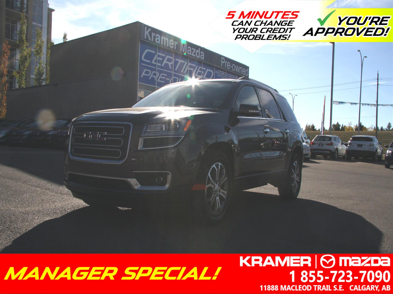 2015 Gmc Acadia For Sale Great Deals On 2015 Gmc Acadia