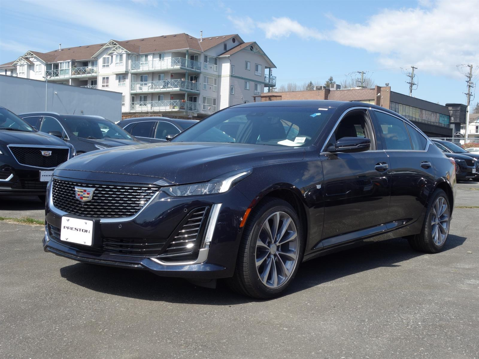 2020 cadillac ct5 for sale in langley, bc (1705117914
