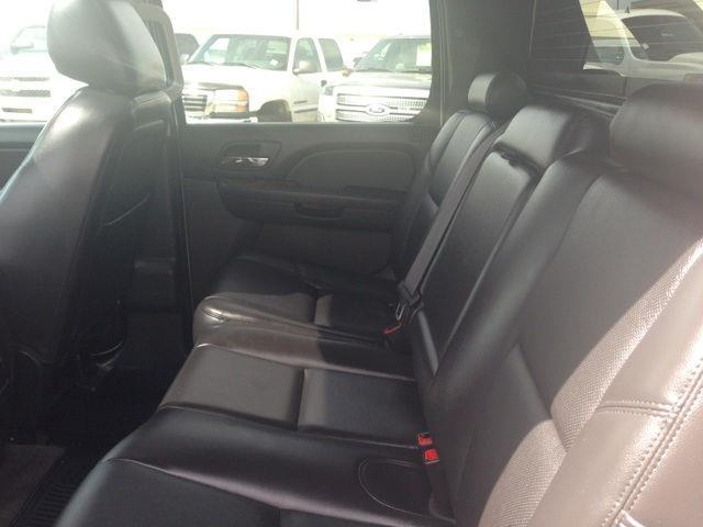 Chevrolet Avalanche 1500