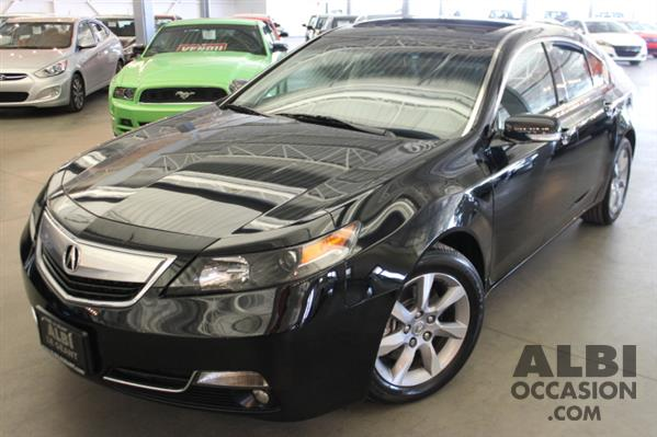 2014 acura tl manual transmission for sale