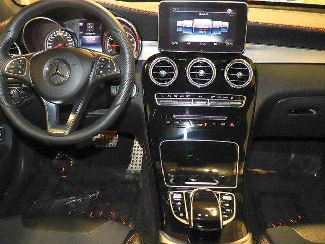 Mercedes-Benz AMG GLC 43