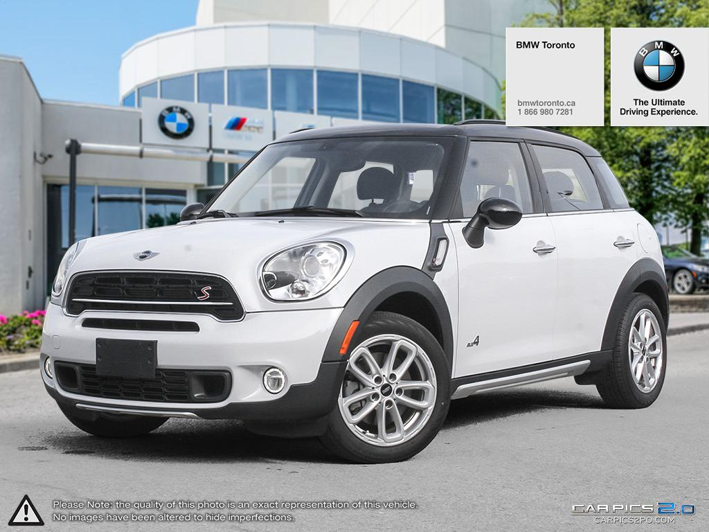 2015 mini cooper s countryman all4 for sale. great deals on 2015