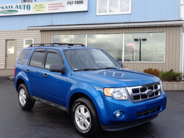 2012 ford escape for sale in mt pearl newfoundland and labrador. Cars Review. Best American Auto & Cars Review
