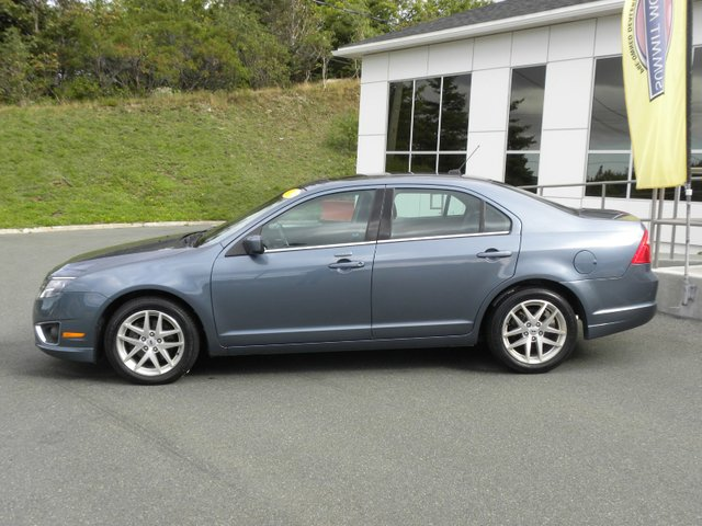 2012 ford fusion for sale in st john 39 s newfoundland and labrador. Cars Review. Best American Auto & Cars Review