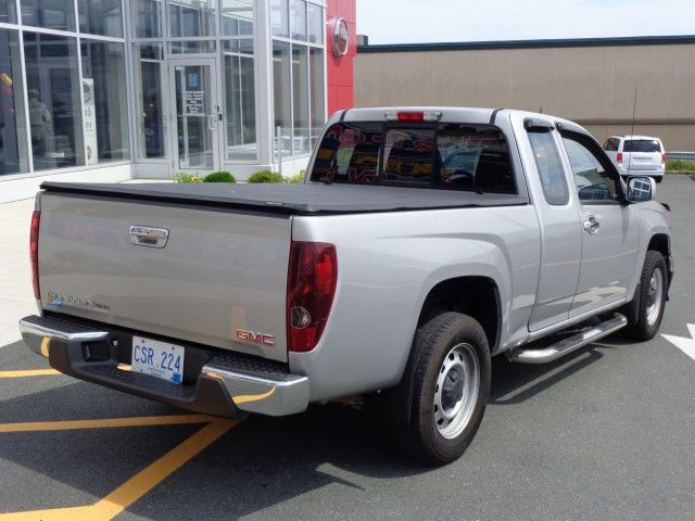 2010 gmc canyon for sale in st john 39 s 1714014437 the car guide. Black Bedroom Furniture Sets. Home Design Ideas