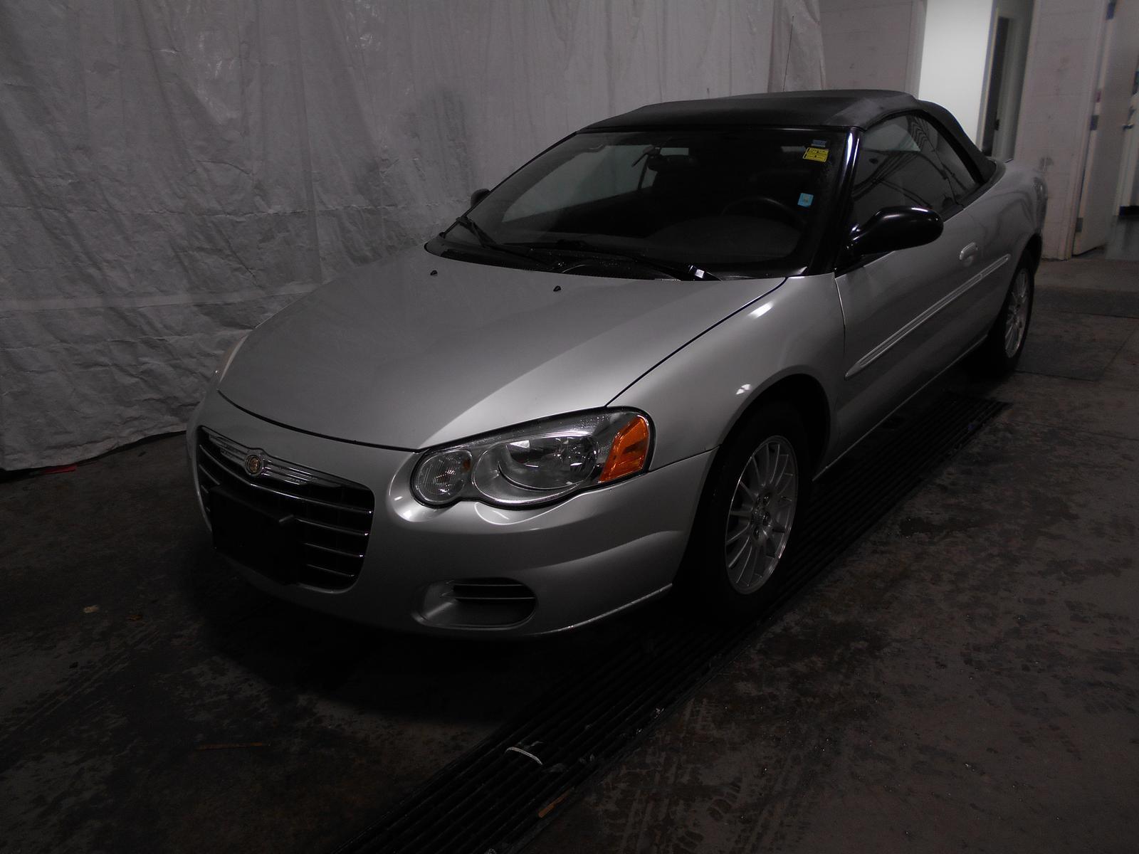 2005 Chrysler 200