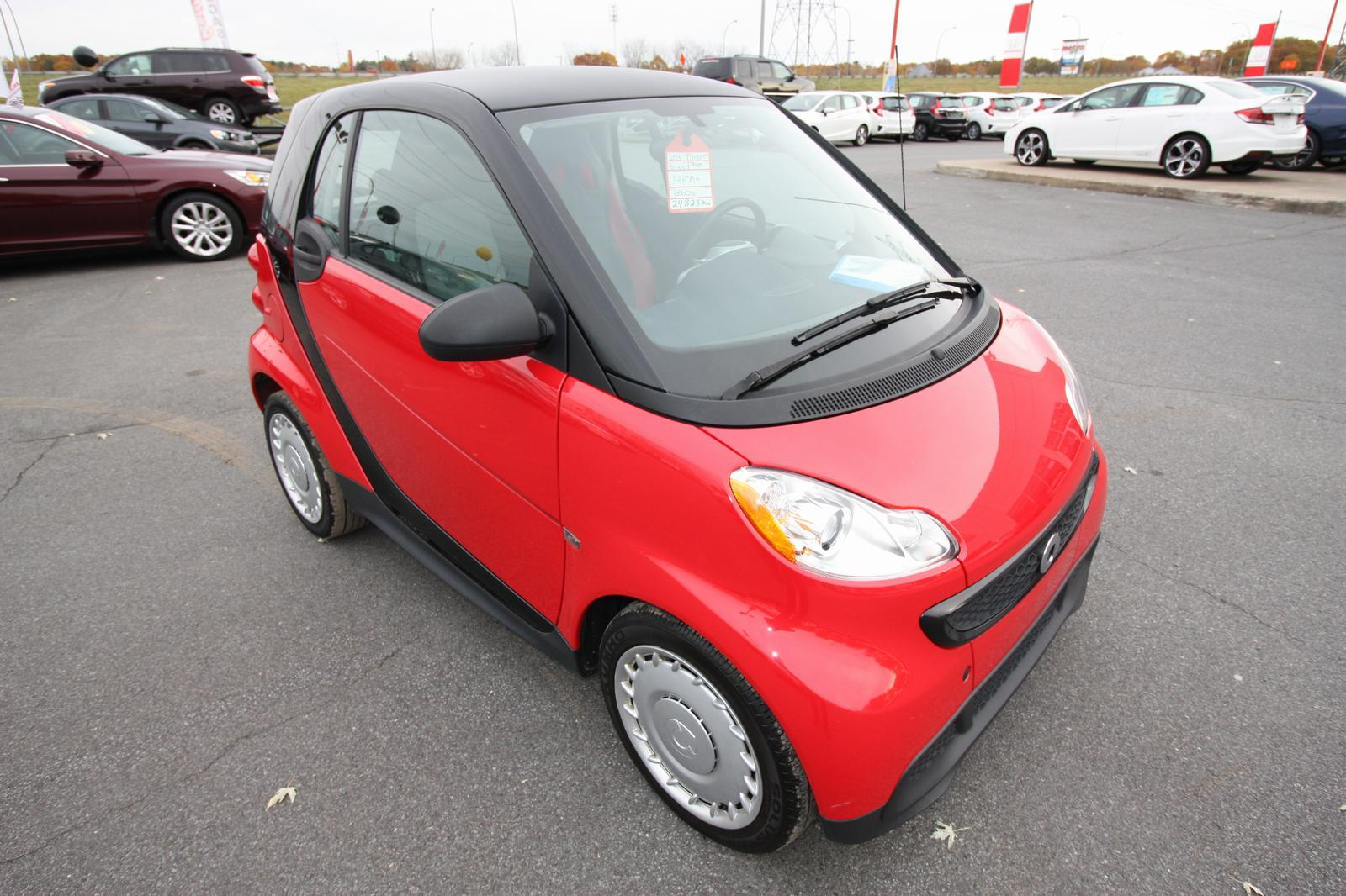 2013 smart fortwo for sale in sorel tracy qc 1717521352 the car guide. Black Bedroom Furniture Sets. Home Design Ideas
