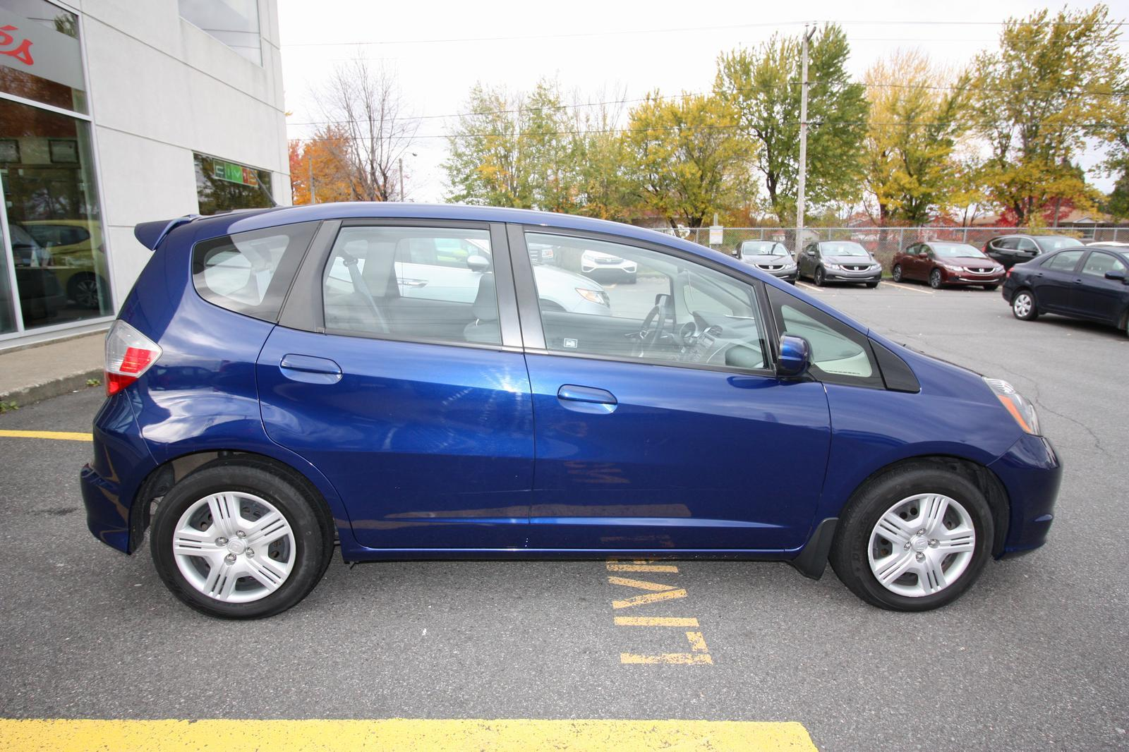 2013 honda fit lx honda sorel tracy used car for sale