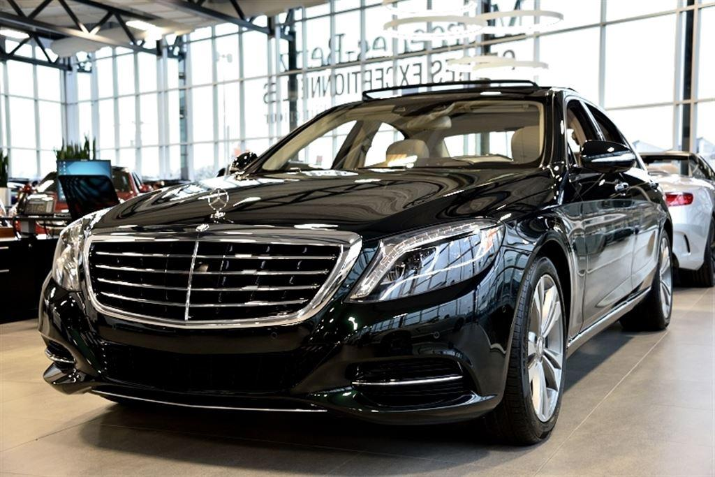 2014 mercedes benz s class high expectations. Black Bedroom Furniture Sets. Home Design Ideas