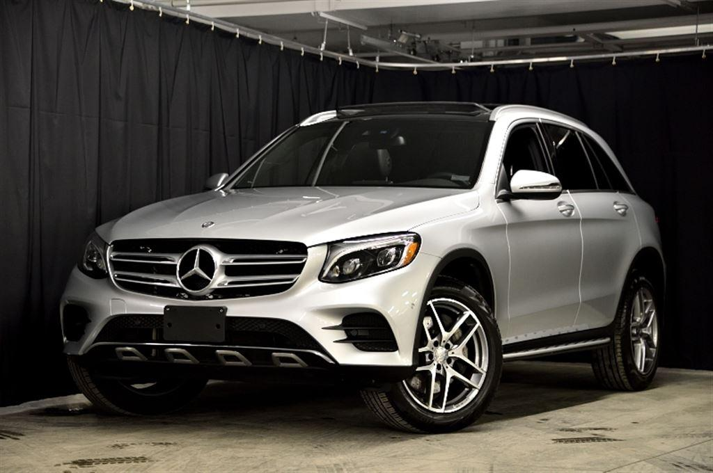 2016 mercedes benz glc 300 4matic more reason less passion for 2016 mercedes benz glc class msrp