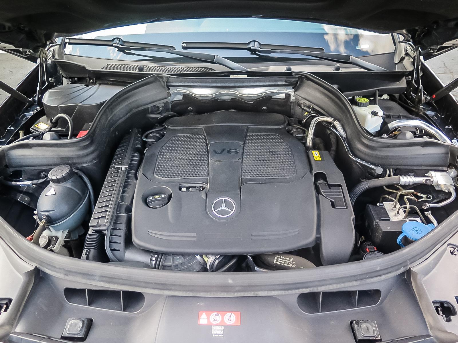 Pre-Owned 2013 Mercedes-Benz GLK GLK350