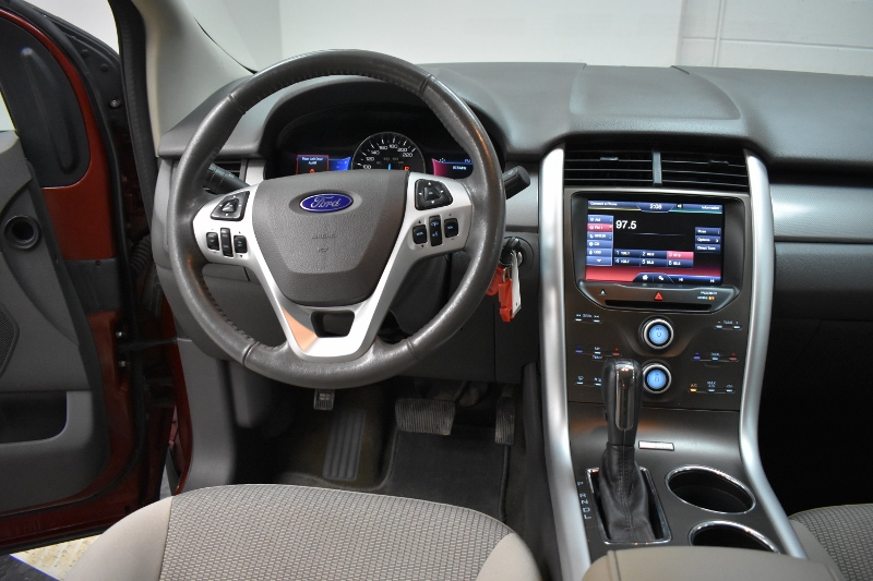 2014 Ford Edge SEL-  BACKUP CAM * HEATED SEATS * TOUCH SCREEN