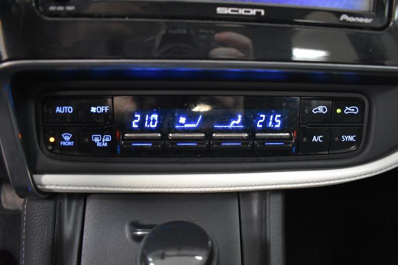 2016 Scion iM BASE-BLUETOOTH * BACKUP CAM * SAT RADIO