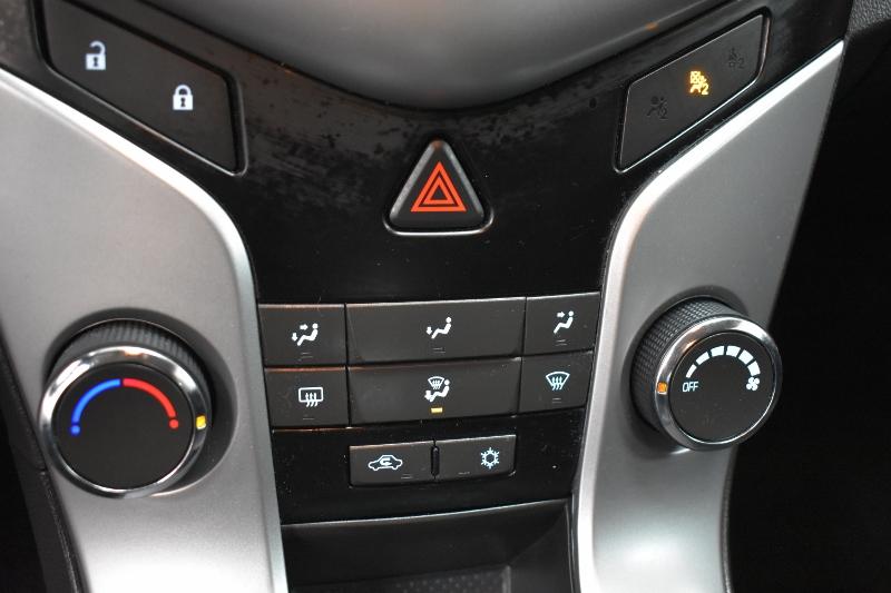 2014 Chevrolet Cruze 1LT - BLUETOOTH * A/C * CRUISE