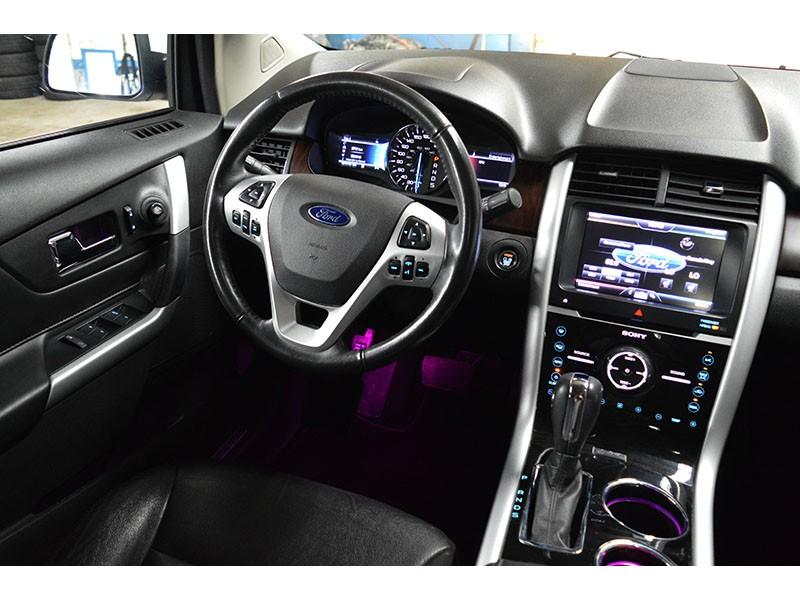 2013 Ford Edge LIMITED AWD - BACKUP CAM * SUNROOF * HEATED SEATS