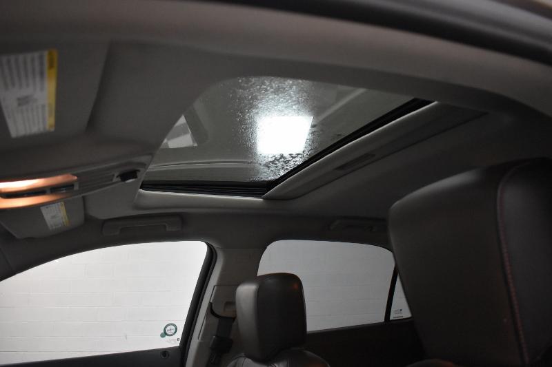2012 Chevrolet Equinox LTZ AWD- NAV * BLUETOOTH * LEATHER