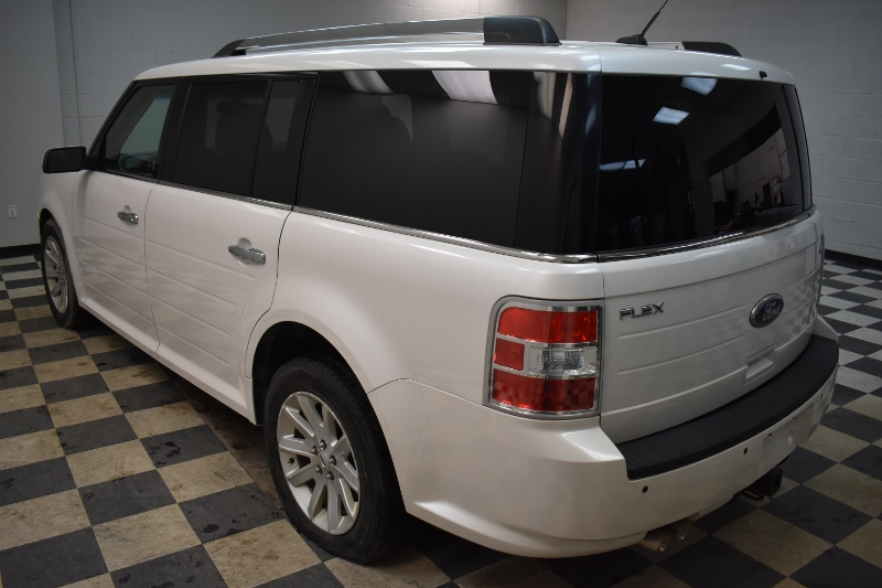 2012 Ford Flex SEL AWD- HEATED SEATS * SAT RADIO * HANDSFREE