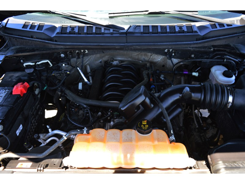 2016 Ford F-150 XLT 4X4 - A/C * KEYLESS ENTRY * CRUISE