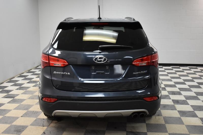 2013 Hyundai Santa Fe 2.0T PREMIUM - HEATED SEATS * CRUISE * A/C