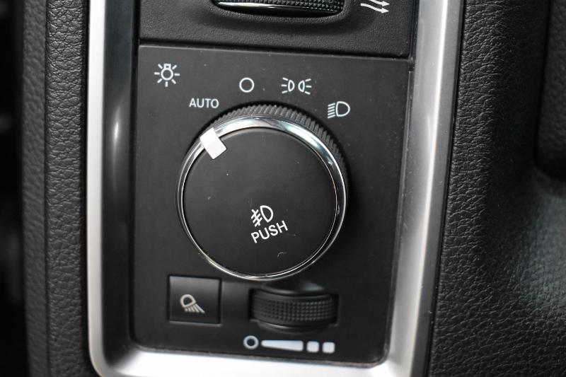 2014 Ram 1500 Longhorn Limited 4x4 CREW CAB