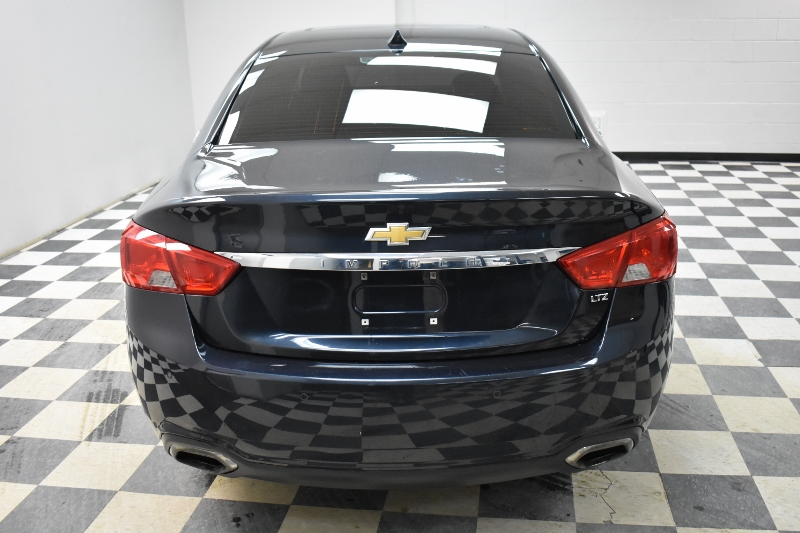 2014 Chevrolet Impala 2LZ- NAV READY * LEATHER * BLUETOOTH
