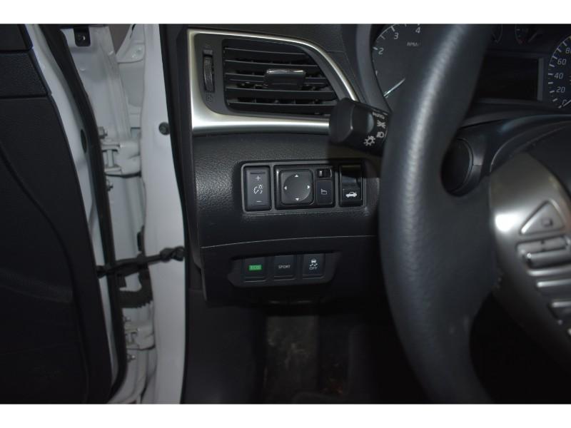 2016 Nissan Sentra S - HANDSFREE DEVICE * ALLOYS * KEYLESS ENTRY