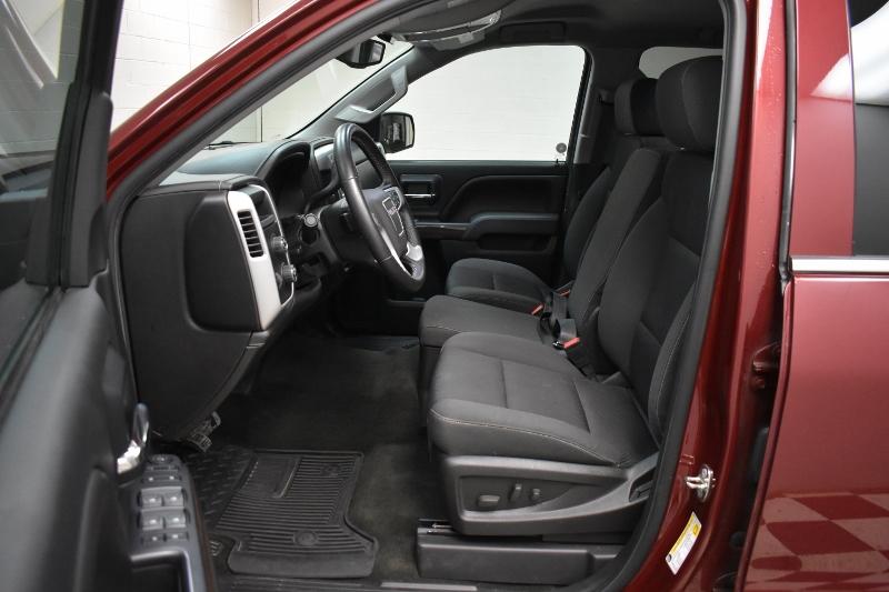 2015 GMC Sierra 1500 SLE CREW 4X4 - KODIAK PKG * BACKUP CAM * H/T SEATS