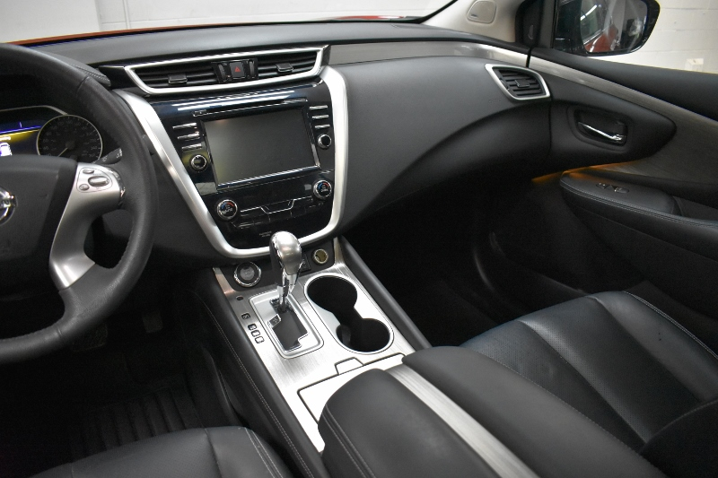 2015 Nissan Murano SL AWD - NAV * BACKUP CAM * SUNROOF