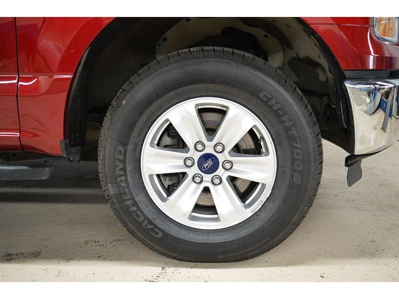 2015 Ford F-150 XLT 4X4 - BACKUP CAM * POWER FRT SEATS * HANDSFREE