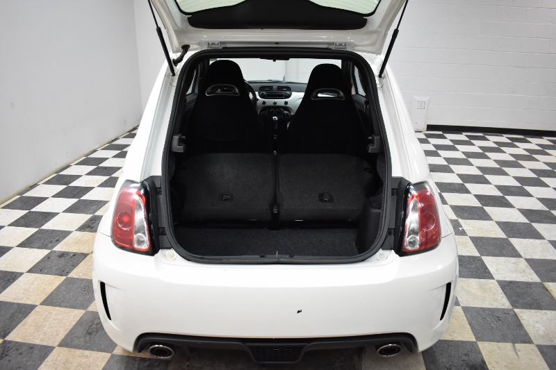 2014 Fiat 500 ABARTH - MANUAL * A/C * POWER LOCKS