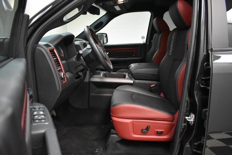 2016 Ram 1500 Rebel 4X4 CREW CAB- BLUETOOTH * NAV * BACKUP CAM