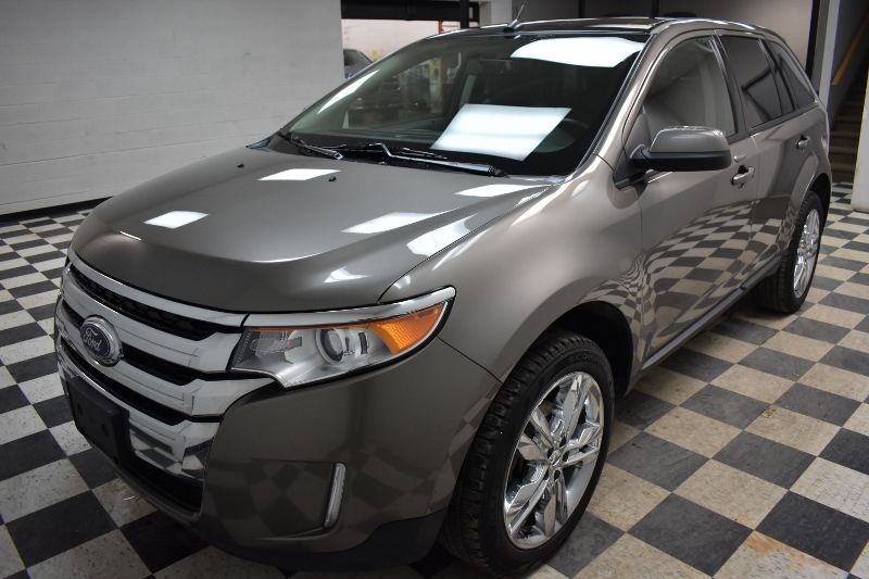 2014 Ford Edge SEL AWD-NAV * BACKUP CAM * HEATED SEATS