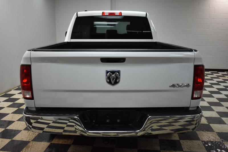 2014 Ram 1500 ST 4x4 QUAD CAB- ALLOY RIMS * AC * CRUISE