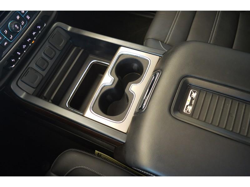 2017 GMC Sierra 1500 DENALI CREW 4X4 - NAV * SUNROOF * LEATHER