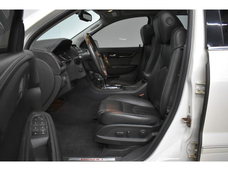 2013 GMC Acadia DENALI- LEATHER * NAV * HEATED SEATS