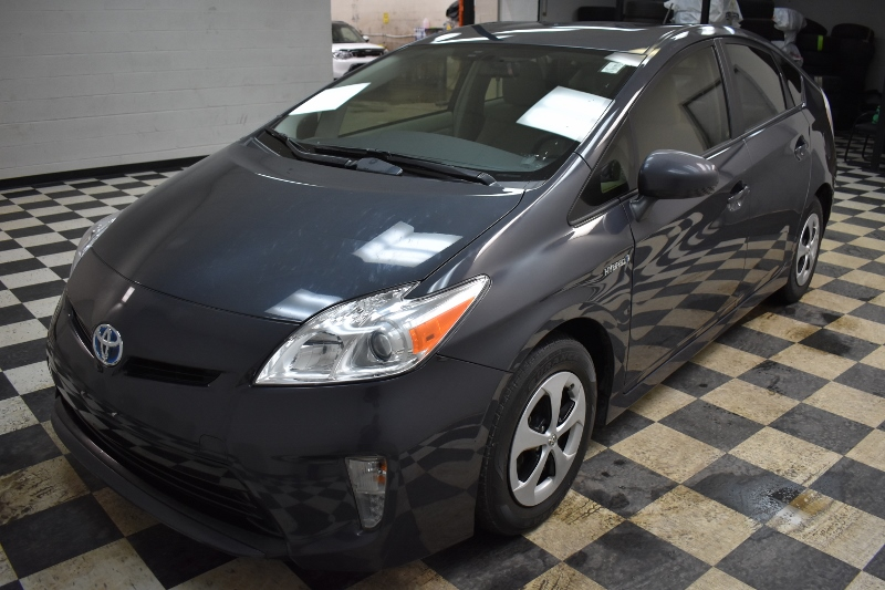 2014 Toyota Prius Base- CRUISE * HANDSFREE DEVICE * ALLOY RIMS