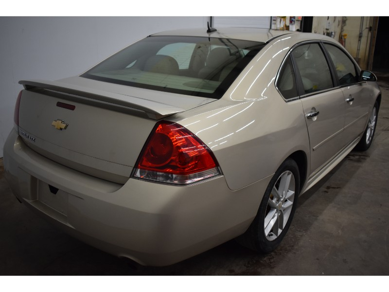 2012 Chevrolet Impala LTZ -  Leather * Sunroof * Heated Seats