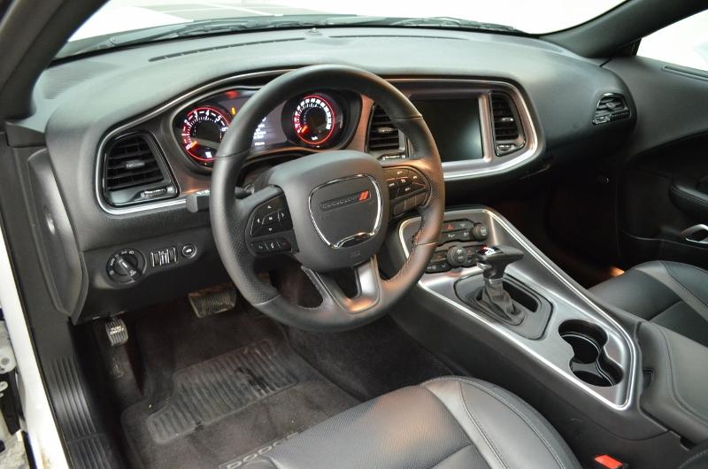 2017 Dodge Challenger SXT+ RWD - SUNROOF * BACKUP CAM * NAV