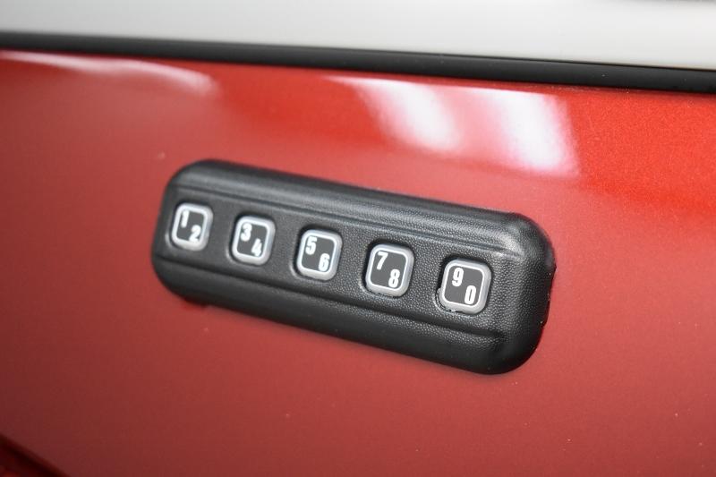 2018 Ford EcoSport 4WD TITANIUM