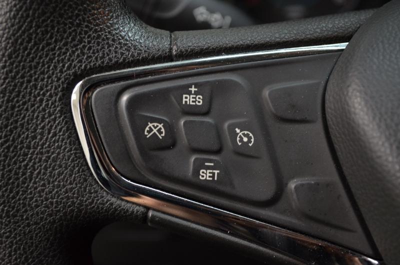 2017 Chevrolet Cruze LT - HEATED SEATS * BLUETOOTH * BACKUP CAM