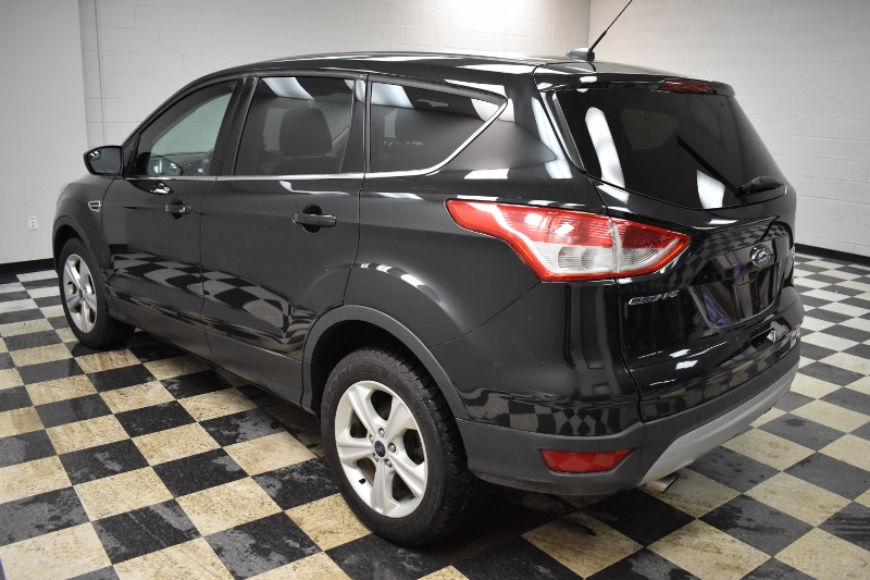 2014 Ford Escape SE 4X4- BACKUP CAM * HEATED SEATS * CRUISE