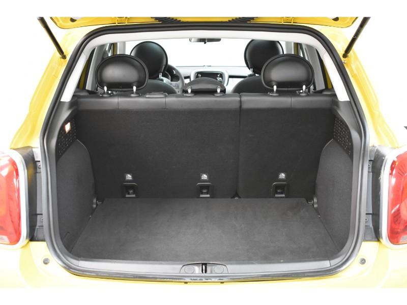 2017 Fiat 500X Trekking- SAT RADIO * SUNROOF * CRUISE