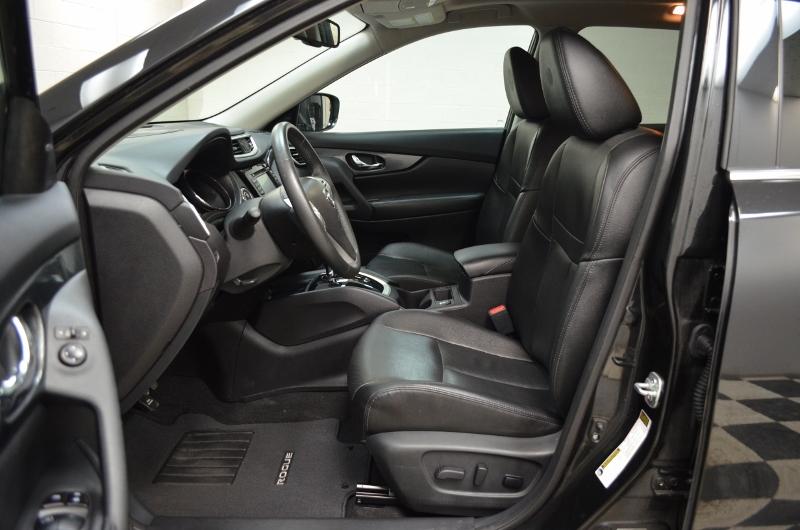 2016 Nissan Rogue Sl Premium AWD- NAV * LEATHER * BACKUP CAM