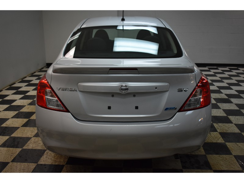 2014 Nissan Versa SV- CRUISE * A/C * POWER LOCKS