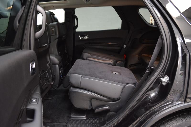 2015 Dodge Durango Citadel- NAV * HEATED SEATS * BACKUP CAM