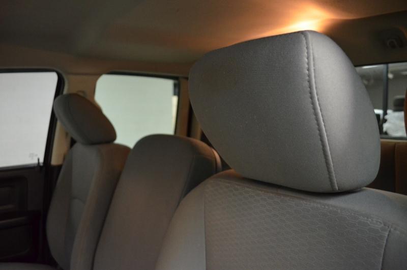 2016 Ram 1500 ST QUAD CAB 4x4- UCONNECT * BACKUP CAM * SAT RADIO