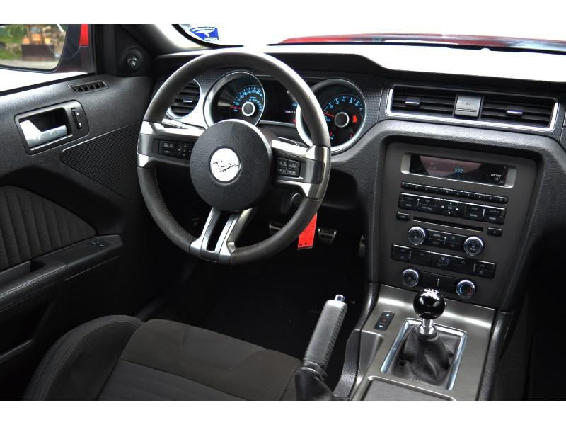 2013 Ford Mustang BOSS 302 - HANDSFREE * CRUISE * KEYLESS ENTRY